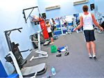 Aquahub Mooroolbark Gym Fitness Private fully air-conditioned