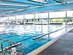 Aquahub Croydon Gym Fitness Brand new aquatic facilities.