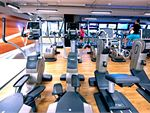 Fitness First Elizabeth St Brisbane Gym Fitness The best cardio equipment with