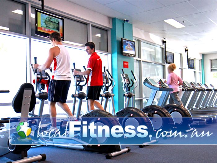 Jetts Fitness Lilydale Experience the same state of the art standards of other larger chains at a fraction of the price.