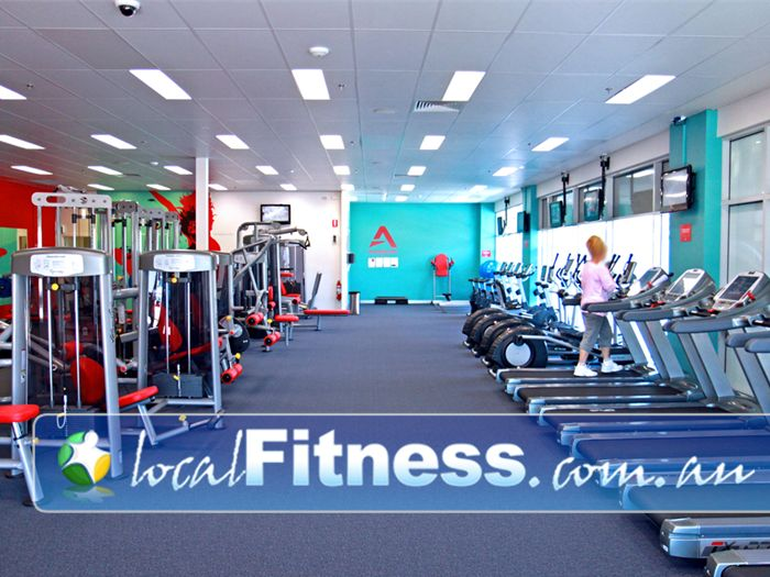 Jetts Fitness Near Mount Evelyn Experience your own convenient and personal 24 hour gym.