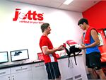 Jetts Fitness Kalorama Gym Fitness Our popular range of Jetts