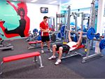 Jetts Fitness Lilydale Gym Fitness Jetts Lilydale personal