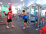 Jetts Fitness Lilydale Gym Fitness Lilydale personal trainers will