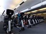 Aquarena Aquatic and Leisure Centre Doncaster Templestowe Lower Gym Fitness Our gym includes rows of