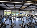 Aquarena Aquatic and Leisure Centre Doncaster Templestowe Lower Gym Fitness Perfect views from our Lower