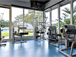 Aquarena Aquatic and Leisure Centre Doncaster Templestowe Lower Gym Fitness The circuit area overlooks the