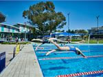 Aquarena Aquatic and Leisure Centre Doncaster Templestowe Lower Gym Fitness The outdoor Doncaster swimming
