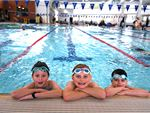 Aquarena Aquatic and Leisure Centre Doncaster Doncaster Gym Fitness Enroll your children into our