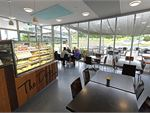 Aquarena Aquatic and Leisure Centre Doncaster Doncaster East Gym Fitness The Deck - on-site Cafe with