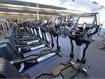 Aquarena Aquatic and Leisure Centre Doncaster Doncaster East Gym Fitness State of the art cross-trainers