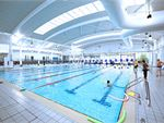 Aquarena Aquatic and Leisure Centre Doncaster Doncaster East Gym Fitness The Aquarena indoor Doncaster