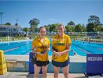 Aquarena Aquatic and Leisure Centre Doncaster Templestowe Lower Gym Fitness Lifeguards always on deck to