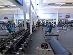 Aquarena Aquatic and Leisure Centre Doncaster Box Hill North Gym Fitness The fully equipped free-weights
