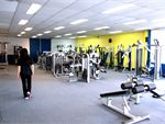 Health Club 101 Tullamarine Gym GymThe mixed St Albans gym area is now