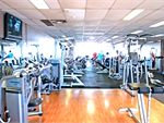 HealthClub 101 St Albans Gym Fitness The mixed St Albans gym area is