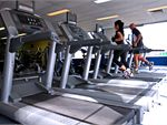 HealthClub 101 Keilor Downs Gym Fitness State of the art cardio with