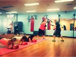 HealthClub 101 St Albans Gym Fitness St Albans boxing classes will