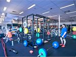 Goodlife Health Clubs Cross Roads Westbourne Park Gym Fitness The Westbourne Park gym