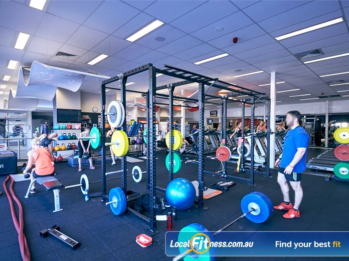 Goodlife Health Clubs Gym St Marys  | Our Westbourne Park gym boasts  some of South Australia's
