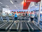 Goodlife Health Clubs Cross Roads Hawthorn Gym Fitness Tune into your favorite shows