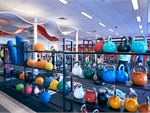 Goodlife Health Clubs Westbourne Park Gym Fitness The Westbourne Park gym is