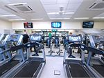 Brunswick Baths Brunswick Gym Fitness Variety includes treadmills,