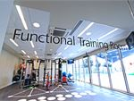 Brunswick Baths Coburg Gym Fitness The multi-use functional