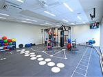 Brunswick Baths Brunswick Gym Fitness The LifeFitness Synergy 360