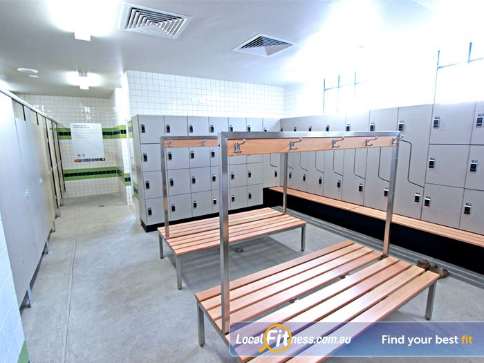 Brunswick Baths Coburg Gym Fitness The new large and spacious