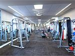 Brunswick Baths North Melbourne Gym GymThe spacious 242sqm Brunswick gym.