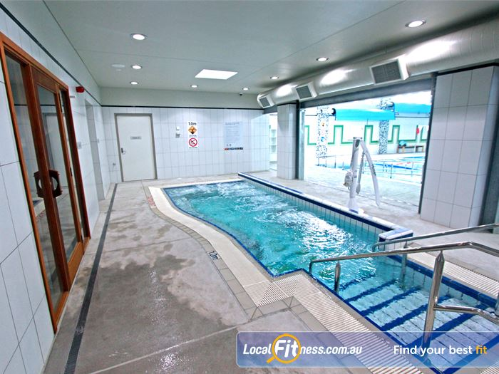 Brunswick Baths Spa Brunswick Our Spa Is Heated To 38