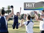 Step into Life Carnegie Huntingdale Outdoor Fitness Outdoor Our Carnegie HIIT sessions are