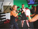 FitLane Brighton Gym Fitness We provide HIIT Brigton boxing