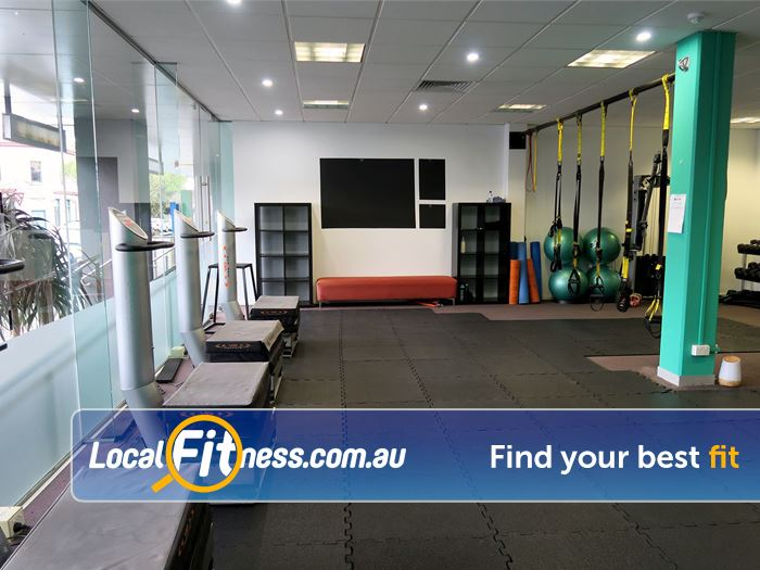 FitLane Gym Brighton East  | Experience the revolutionary Vibration Training at FitLane and