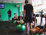 FitLane Brighton Gym Fitness Dedicated Brighton personal
