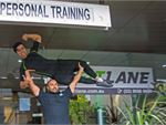 Our Brighton Personal training team bring a wealth