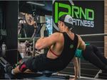 12 Round Fitness Worongary Gym Fitness Combining functional strength,