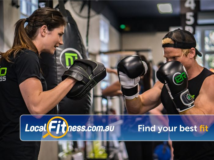 12 Round Fitness Near Robina Town Centre It is like having your owning Worongary personal trainer.