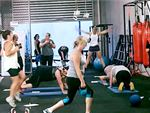 Not a Gym Seaford Gym Fitness Our fully equipped Seaford HIIT