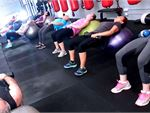 Not a Gym Frankston Gym Fitness Challenge your core in our