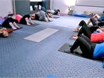 Not a Gym Seaford Gym Fitness Meditation, stretching, Seaford