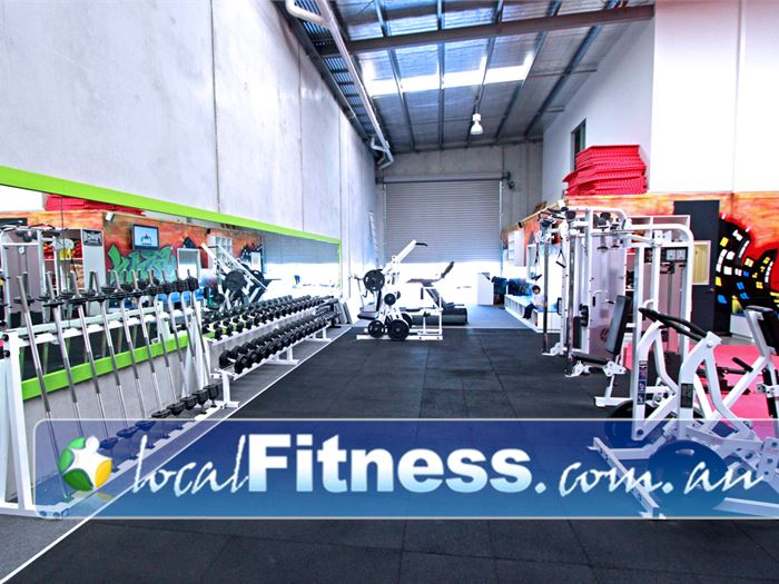 Urban Gym Gym Endeavour Hills  | Welcome to Urban Gym Hallam - a modern