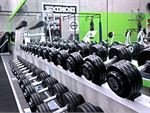 Urban Gym Narre Warren Gym Fitness Fully equipped free-weights