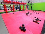 Urban Gym Fountain Gate Gym Fitness The Boxing/Functional/Cross