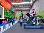 Urban Gym Hampton Park Gym Fitness Our cardio area includes two