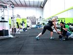 Urban Gym Hallam Gym Fitness Hallam personal trainers can