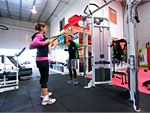 Urban Gym Hallam Gym Fitness Our Hallam gym team will design