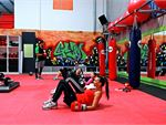 Urban Gym Hampton Park Gym Fitness Enjoy high energy boxing and