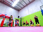 Urban Gym Hallam Gym Fitness Our group fitness classes are